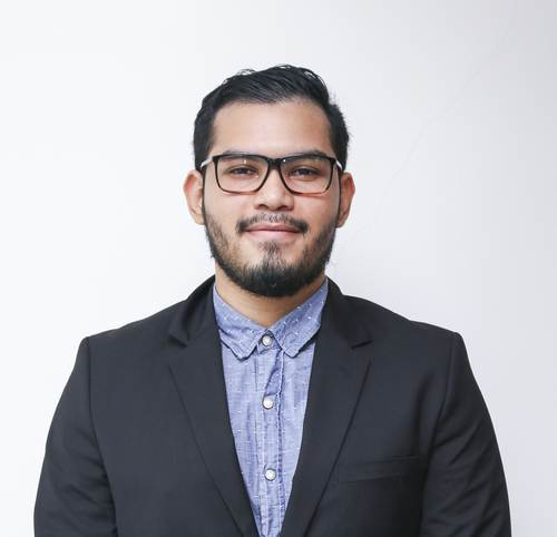 Fernando Salcedo
