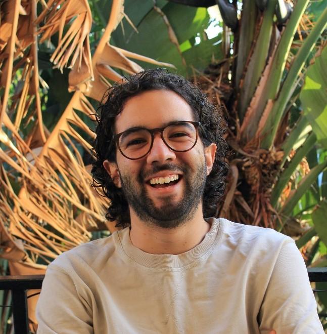 Juan Felipe de la Hoz